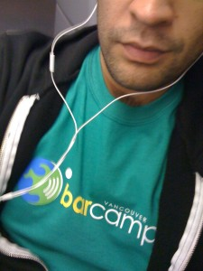 this year's barcamp T